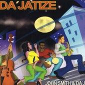Da'Jatize by John Smith