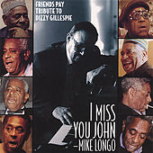 I Miss You, John by Mike Longo