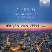 Tiersen: Pour Amélie, Piano Music by Jeroen van Veen