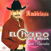 Ambiciosa by El Chapo De Sinaloa