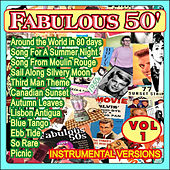 Fabulous 50' Vol. 1 - Instrumental Versions by Various Artists
