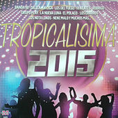 Tropicalisima 2015 by Various Artists