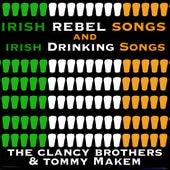 Irish Rebel Songs & Irish Drinking Songs by Various Artists