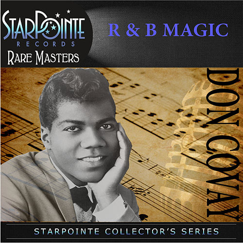 R & B Magic by Don Covay