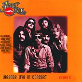 Legends Live In Concert Vol. 8 by Firefall
