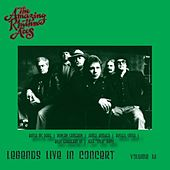 Legends Live In Concert Vol. 10 by The Amazing Rhythm Aces