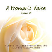 A Woman's Voice, Vol. III by Various Artists