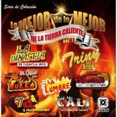 Lo Mejor de Lo Mejor de la Tierra Caliente, Vol. 1 by Various Artists