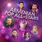 Armenian Pop All-Stars by Various Artists
