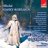 Rimsky-Korsakov: The Snow Maiden by Various Artists