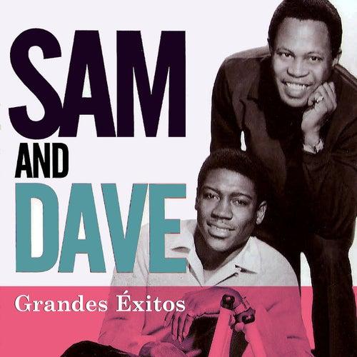 Grandes Éxitos von Sam and Dave
