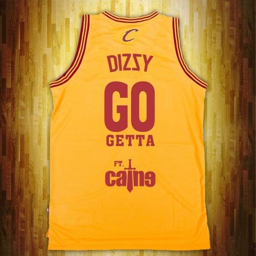 Dizzy-Go Getta by Dizzy