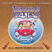 This Land Is Your Land Soundtrack by Various Artists