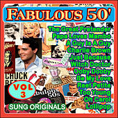 Fabulous 50' Vol. 3 - Sung Originals by Various Artists