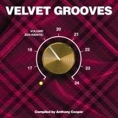 19 Velvet Grooves Volume Zen Niente by Various Artists