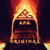 Original by Apg