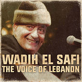 The Voice of Lebanon by Wadih El Safi