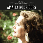 Estrelas da Música Portuguesa von Amalia Rodrigues