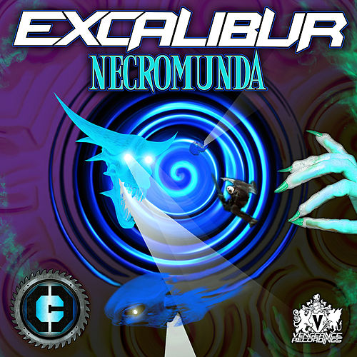 Necromunda by Excalibur