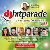 DJ Hitparade, Vol. 8 von Various Artists