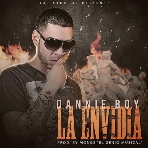 La Envidia by Danny Boy