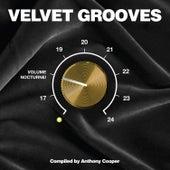 Velvet Grooves Volume Nocturne by Various Artists