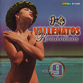 14 Vallenatos Románticos, Vol. 9 by Various Artists