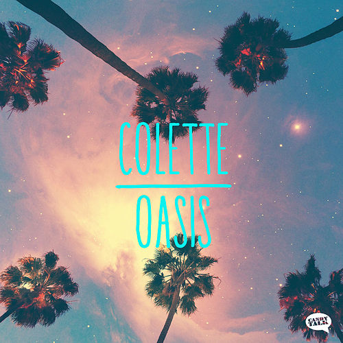 Oasis by Colette