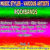 Rockbands Vol. 1 by Various Artists