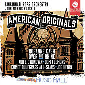 American Originals (Live) by Various Artists