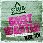 Most Wanted - House Selection, Vol. 15 by Various Artists