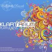 Playfulness by Klartraum
