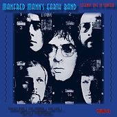 Legends Live in Concert Vol. 18 by Manfred Mann