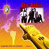 Legends Live In Concert Vol. 3 by The Babys