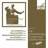Dedicated to the International Tchaikovsky Competition (Live) by Various Artists