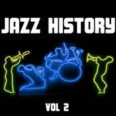 Jazz History Vol.2 von Various Artists