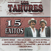15 Exitos by Los Tahures