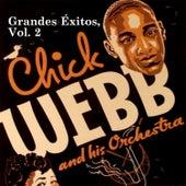 Grandes Éxitos, Vol. 2 by Chick Webb