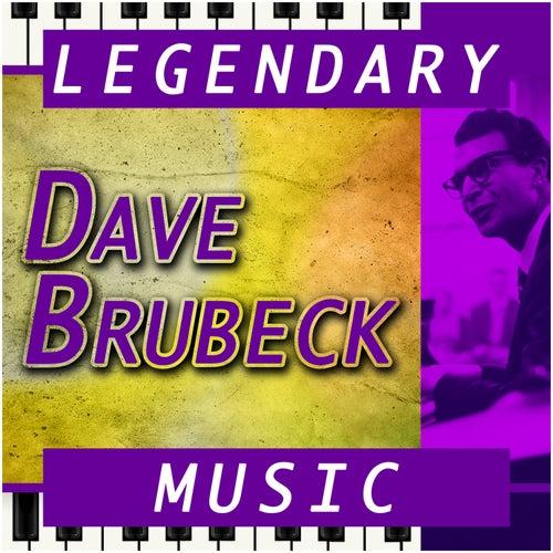 Legendary Music by Dave Brubeck