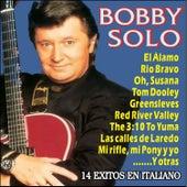 Bobby Solo . Canciones del Oeste . En Italiano by Bobby Solo