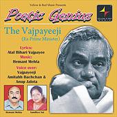 Poetic Genius-The Vajpayeeji (Ex-Prime Minister) von Various Artists