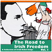 The Road to Irish Freedom - A Collection of Irish Rebel Songs, Vol. 1 by Various Artists