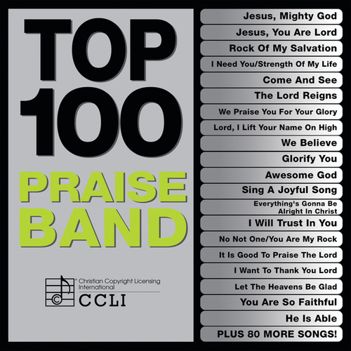 Top 100 Praise Band by Marantha Praise!