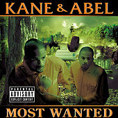 Most Wanted by Kane and Abel