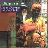 Sapera: Snake Charmers Of North India by Jodha Nath