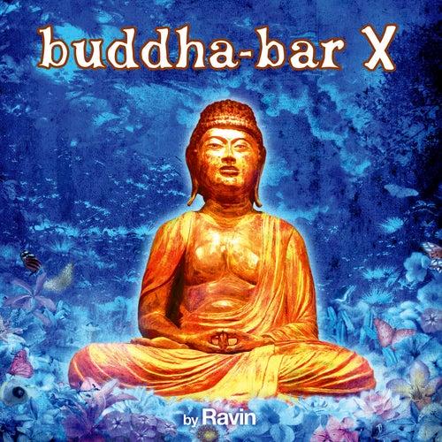 Buddha Bar X by Various Artists