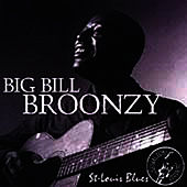 St. Louis Blues by Big Bill Broonzy