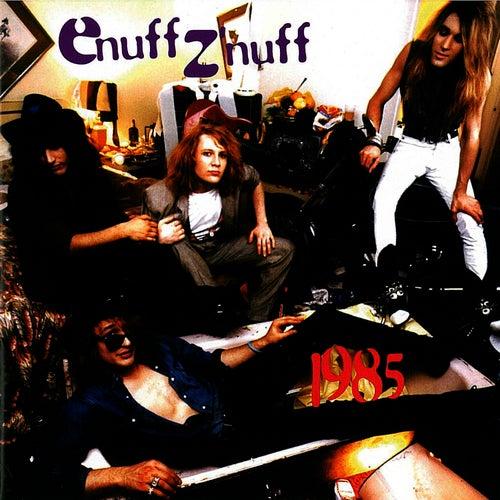 1985 von Enuff Z'Nuff
