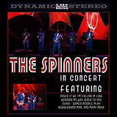 In Concert by The Spinners