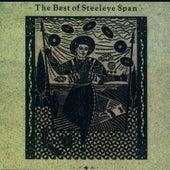 The Best Of Steeleye Span by Steeleye Span